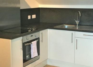 Flat renovation & refurbishment, Newport